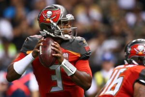 Jameis snubbed for Rookie of the Year and Cam Newton gets M.V.P