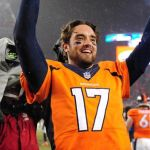 Broncos offer Osweiler 3 years/$45 million