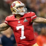 Colin Kaepernick losing suitors