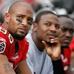 Former Buc in trouble with the law again