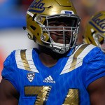 Tampa went offensive line with their fifth round selection.