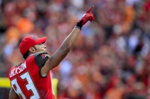 Bucs may replace Jackson with a committee.