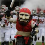 Buccaneers could go over .500 for the first time since 2012