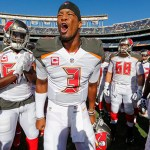 Buccaneers becoming a family