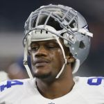 Randy Gregory suspended for a year.