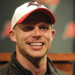 Adam Humphries' heart is bigger than a jersey number.