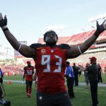 Adam Rank of NFL.com selects the Bucs for Super Bowl LII