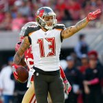 Mike Evans fine with defenses Double teaming him.