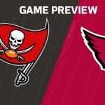 Bucs vs Cardinals: Game Preview – By James Ludeman