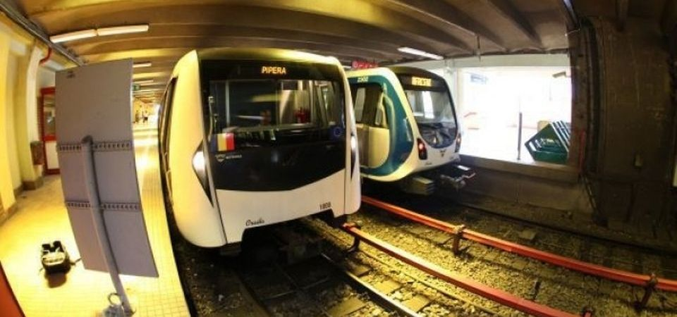 In sfarsit! In martie se deschid doua noi statii de metrou!