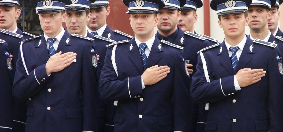 Politia anunta OFICIAL ca se alatura protestatarilor din Piata Victoriei!