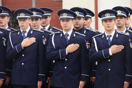 Politistii nu se lasa! Sambata este anuntat un nou PROTEST DE AMPLOARE in Bucuresti!