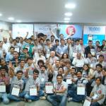 Participants at Startup 20-20