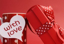 Top 10 Valentines Day Gifts