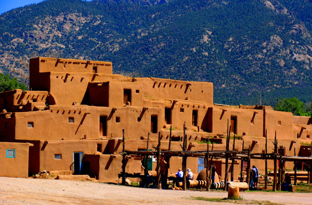 The Taos Hum Top 5 Mysteries of the World