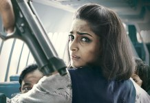 Neerja Receives Big Thumbs Up from the Industry at Premier! Review