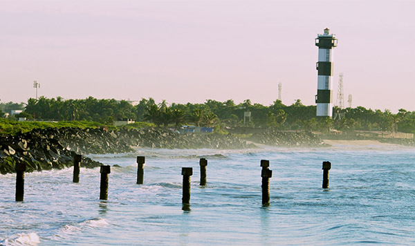 Puducherry Top 10 Indian destinations for Solo Travellers