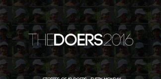 The Doers Series - Featured