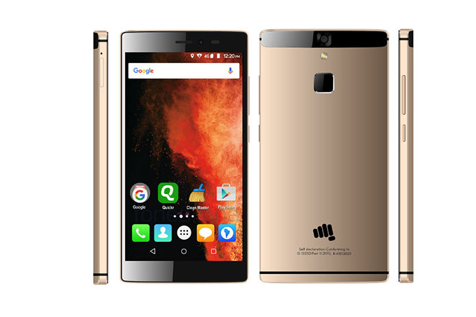All you need to know about Micromax Canvas 6!