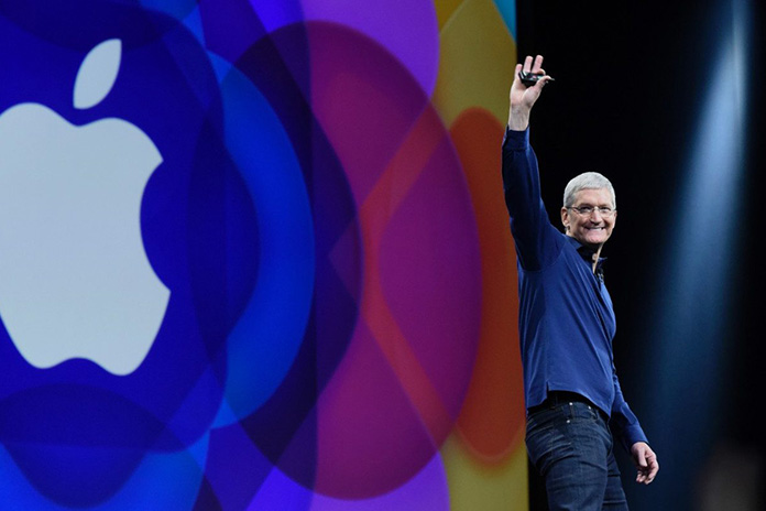 9 Things that Apple announced at WWDC 2016