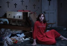 A man dies while watching The Conjuring 2 in India
