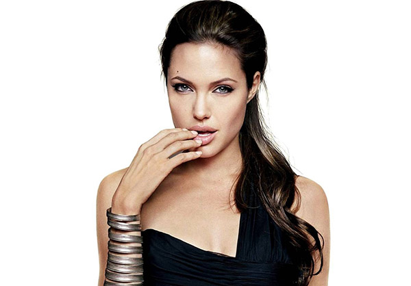 Angelina Jolie 10 Famous Personalities who are Introverts