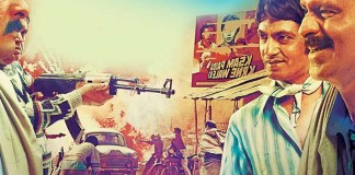 Gangs of Wasseypur 1.5 coming soon!