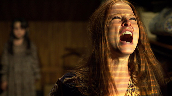The Amityville Horror Horror Movies based on True Stories