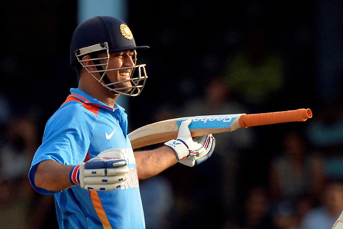 20 Amazing Facts about M.S. Dhoni