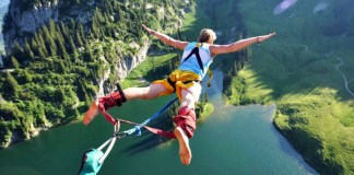 5 Adventures You Must Go On Before You Die