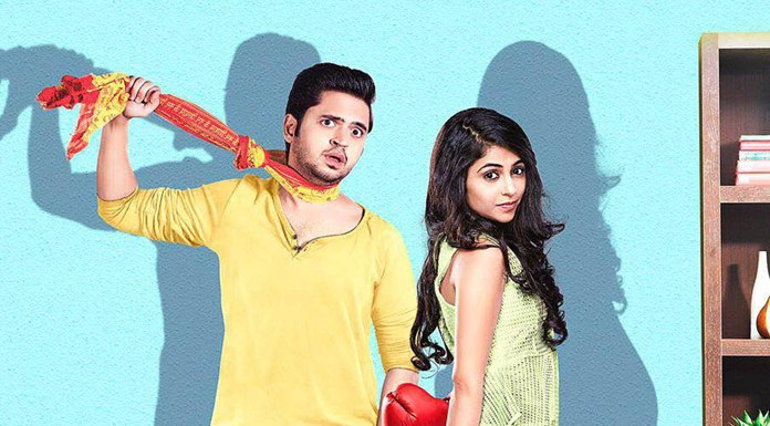 First Big Gujarati Movies Face Off is Here!