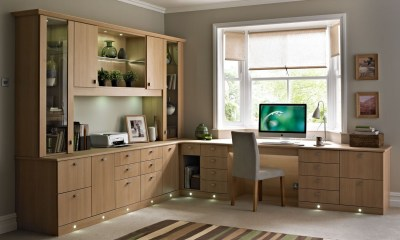 10 Inspiring Home Office Designs that will Blow Your Mind - Budget Breakaway