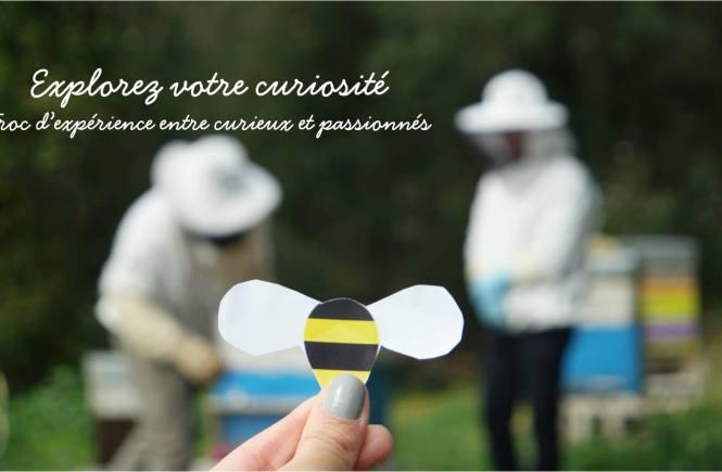 Bee Shary Buenos viajes