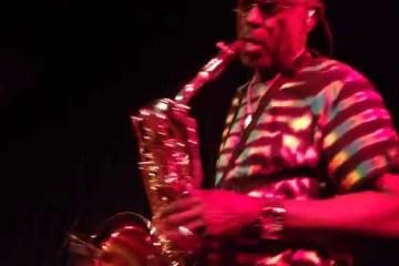 Dirty Dozen Brass Band @ The Tralf