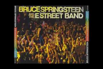 FLASHBACK (2009): Bruce Springsteen @ HSBC Arena