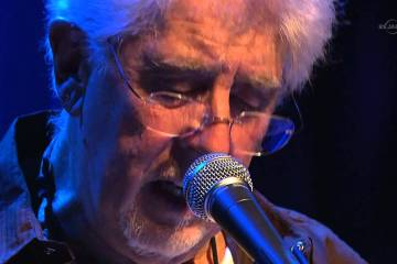 Niagara Falls Blues Festival Feat. John Mayall This Weekend