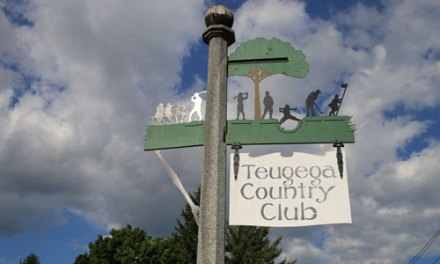 A Wee Review Of Teugega Country Club