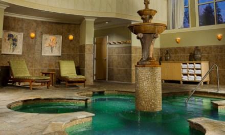 Turning Stone Resort Part Two: Entertainment