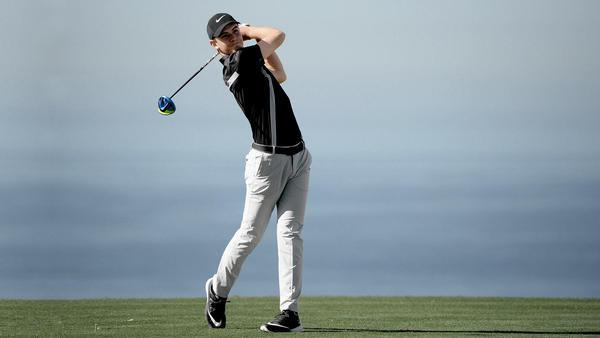 Press Release: Ryan Ruffels Joins Nike Golf