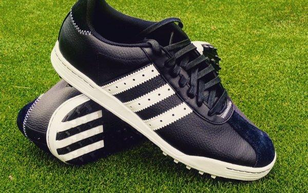 Bargain Bin: Adidas Adicross Golf Shoe