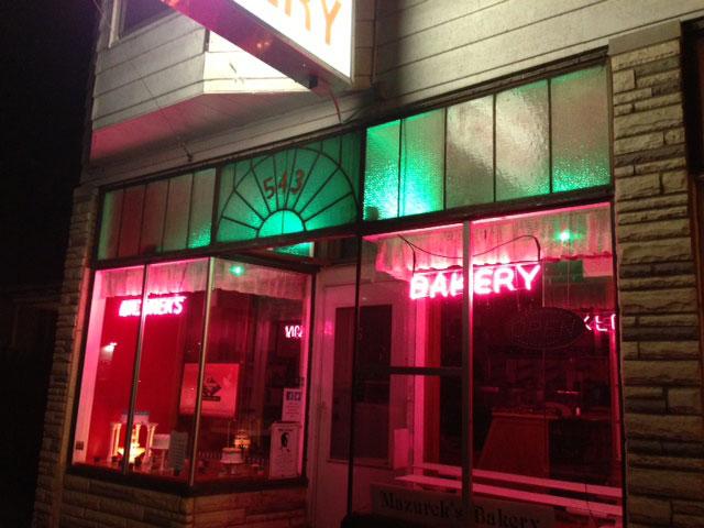 Mazurek's-Buffalo-NY-green
