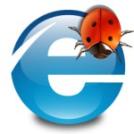IE bug: Object doesn't support this action for 