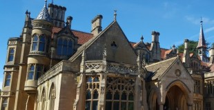 Tyntesfield, Bristol- National Trust