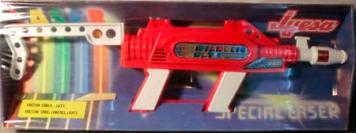 Jyesa Special Laser