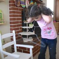 Science for Kids: Exploring Sound with a Hanger and String