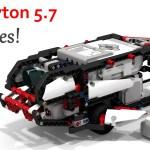 Timmyton 5.7 Updates