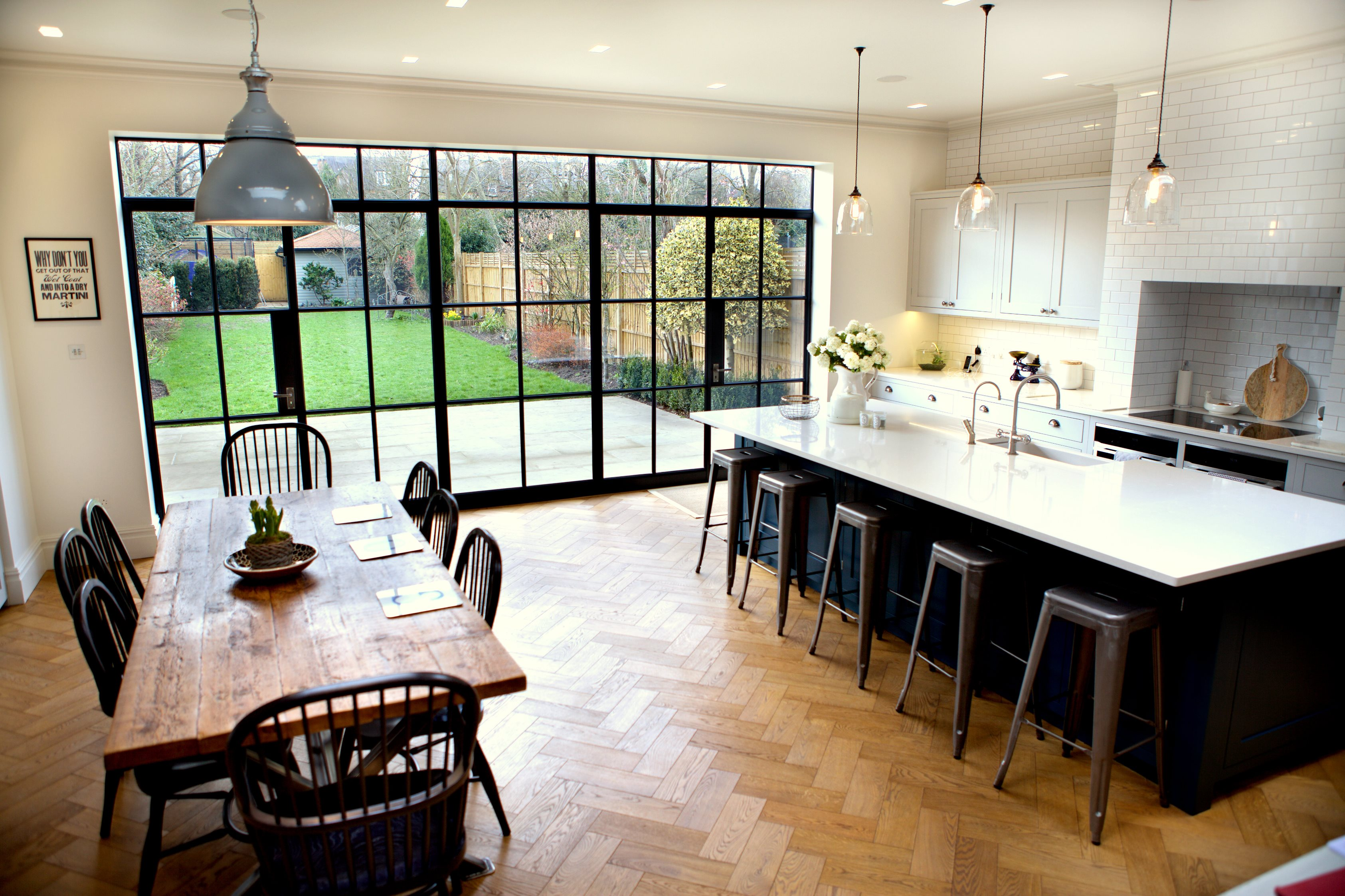 Builders surplus for Modern window styles