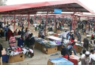 Muthurwa Market built for the hawkers - Source Business Daily