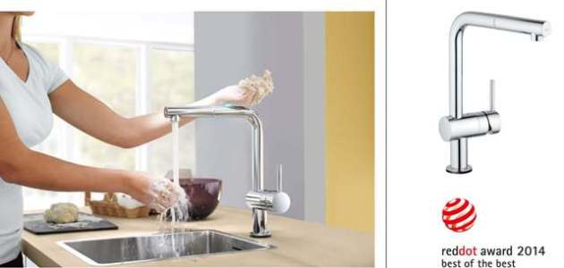 Grohe Red Dot