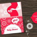 Super Cute Baby Shower Templates